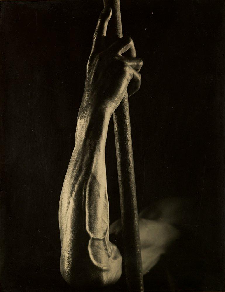 Elio Luxardo - Bellezza Italica, ca. 1930 Vintage gelatin silver print Galleria Luxardo, Roma