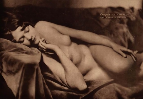 Julien Mandel The complete relaxaton , 1922