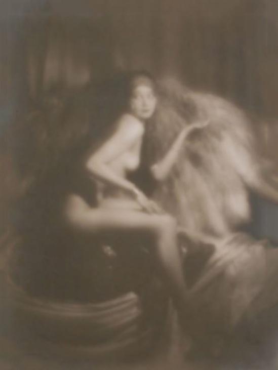 Roberto Baccarini- Untitled , studio Viale Vittorio , Venato,Milan, 1930s