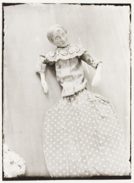 Fred Stein-Granny doll, 1935