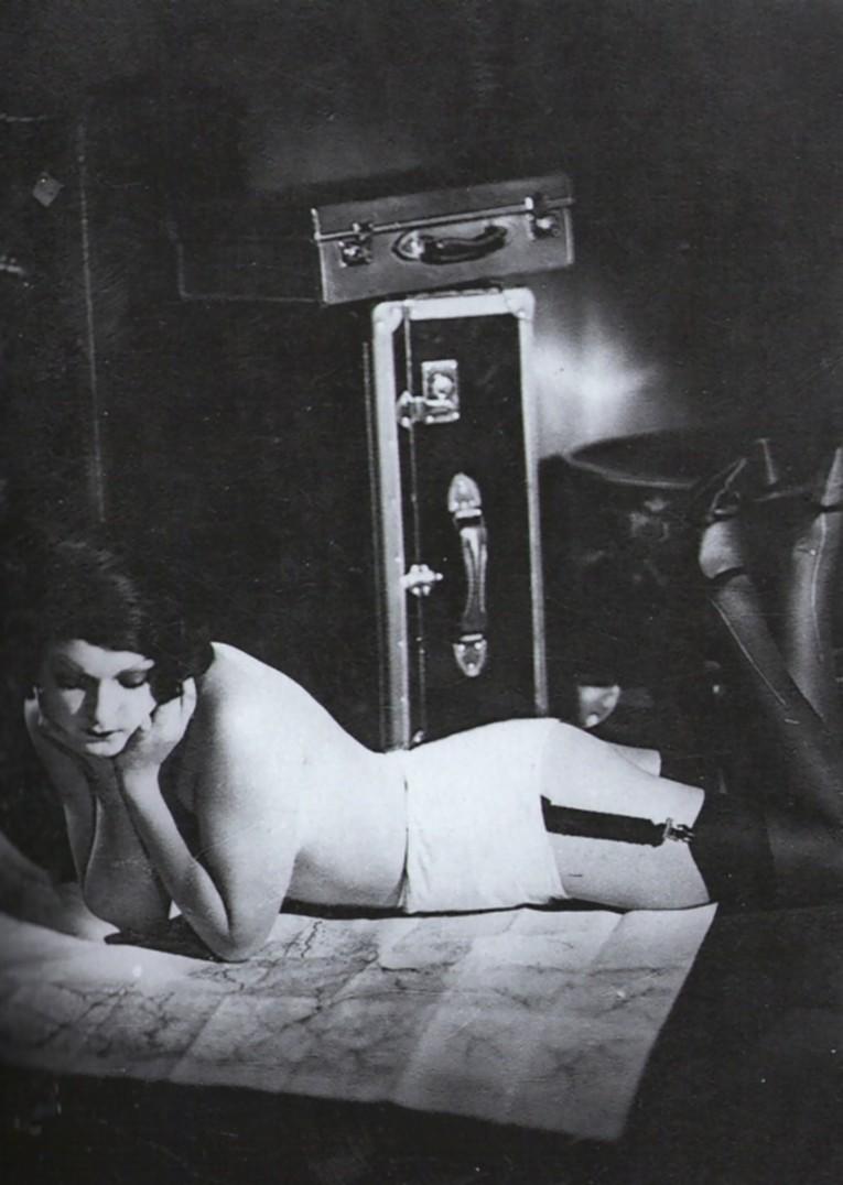 Studio Manassé –la valise, c.1930s